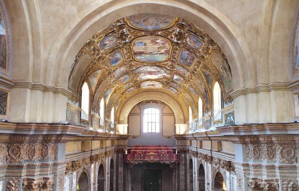 Chiesa di Donnaregina Nuova