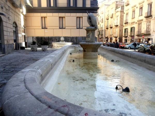 Forcella - Archeologia a Napoli