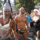 Gay Pride 2012 a Napoli