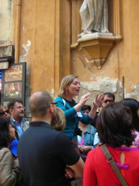 Maria Rosaria Falcone - Maggio dei Monumenti (1)
