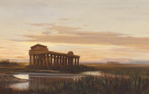 Hera in Paestum