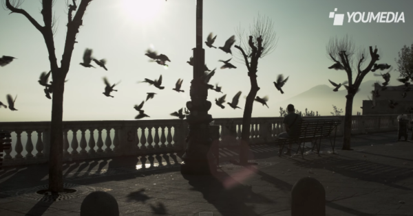 Napoli in Super HD (4k)