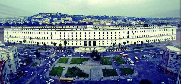 Palazzo Fuga - Albergo dei Poveri