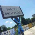 Piazza Ciro Esposito