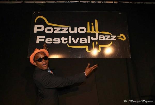 Pozzuoli Jazz Festival logo