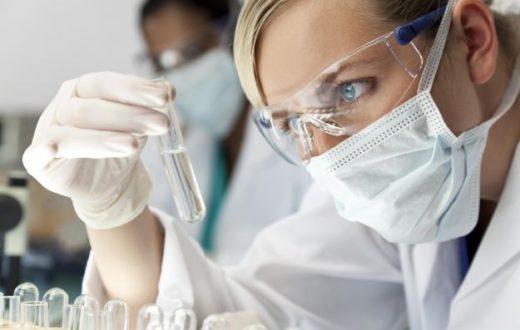 Pozzuoli: scoperta medica per le distrofie