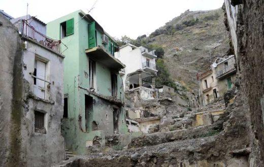 Rischio idrogeologico e sismico