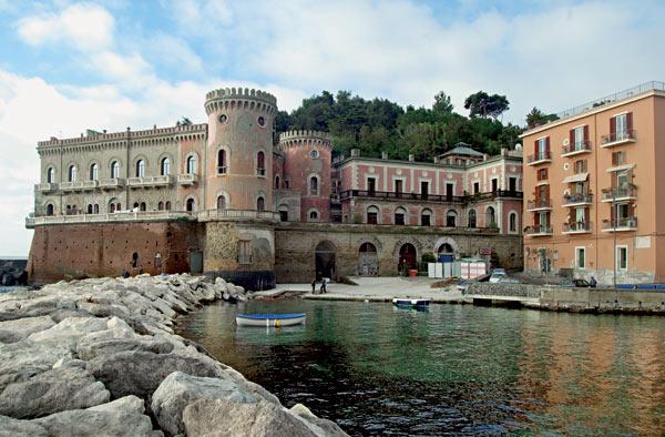 Villa Fiorita Torre Del Greco