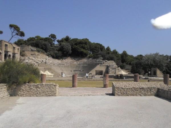 visite Archeologia a Napoli