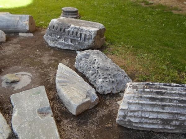 Archeologia a Napoli