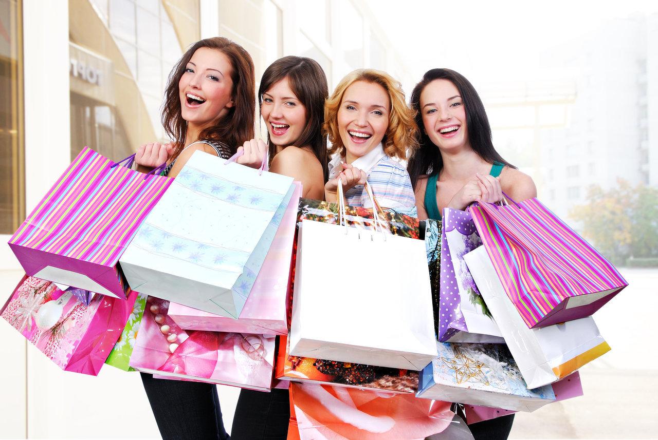 shopping saldi estivi
