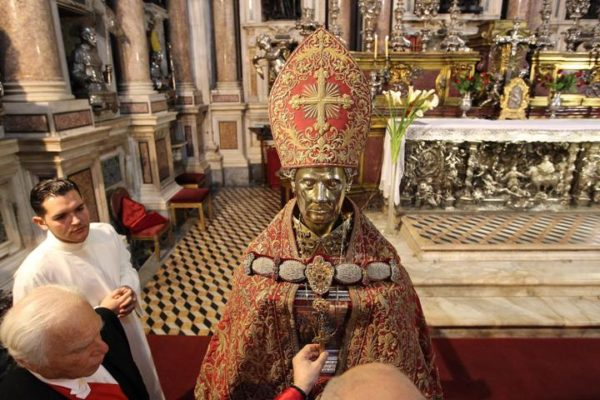 San Gennaro Napoli