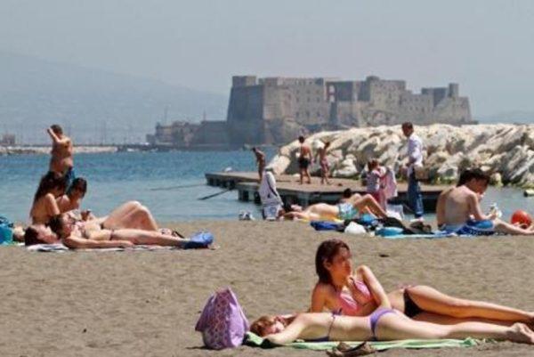 Spiagge Campania