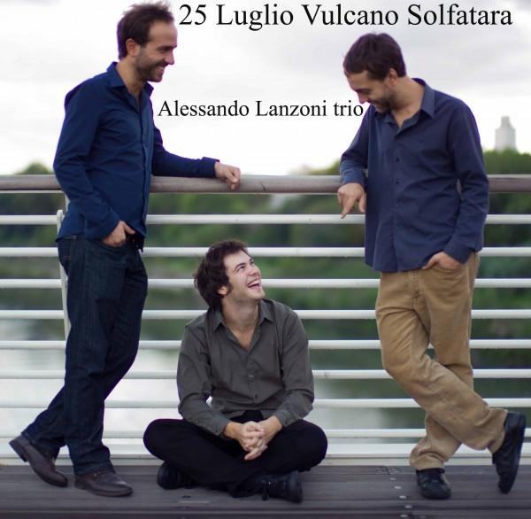 alessandro-lanzoni-trio- pozzuoli jazz festival