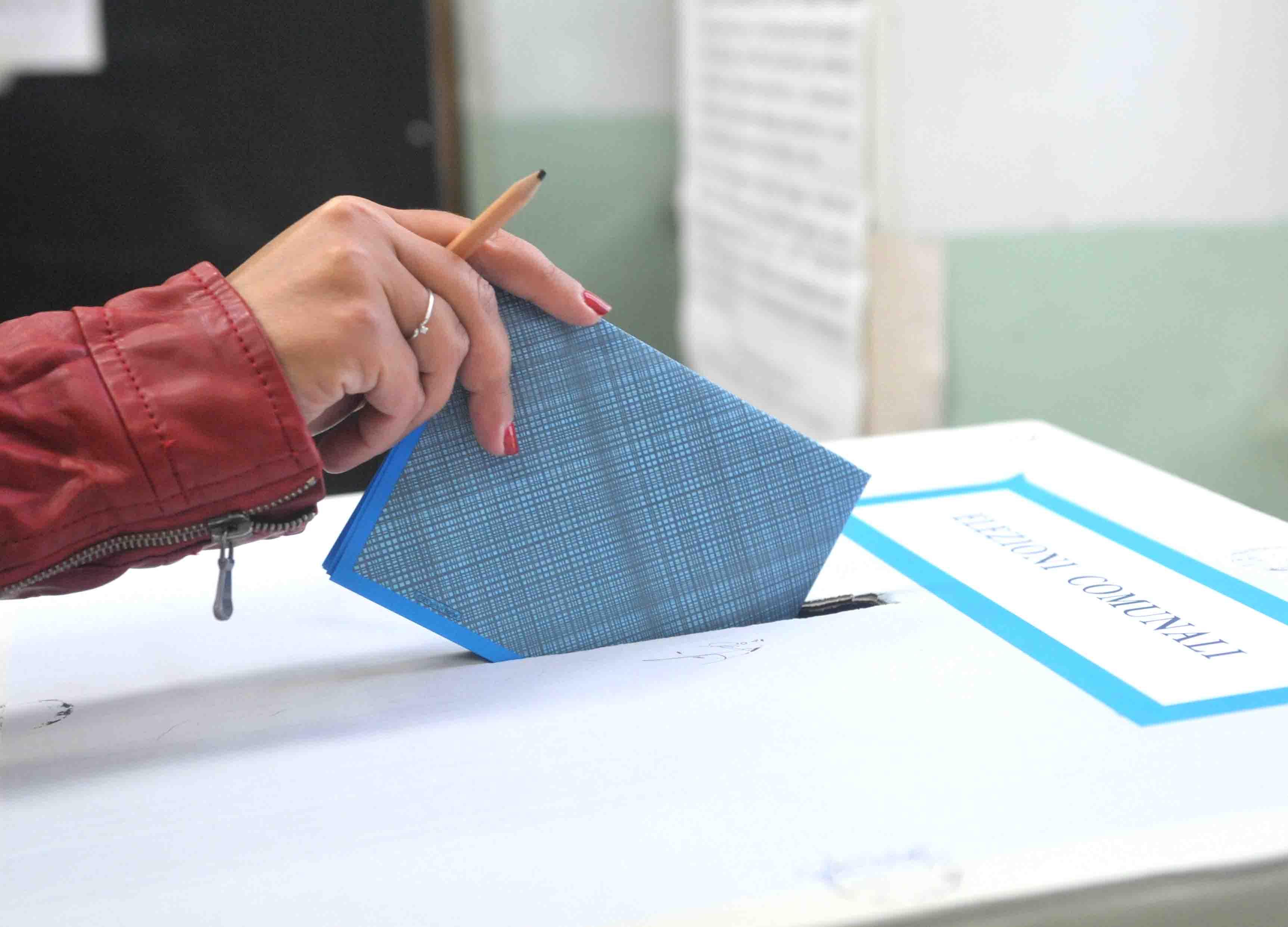 ballottaggio amministrative