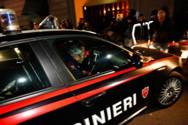 Camorra: arrestate 5 persone