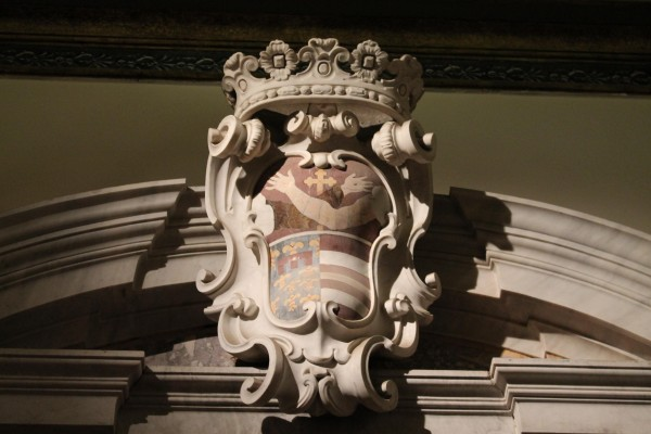 donna regina nuova - museo