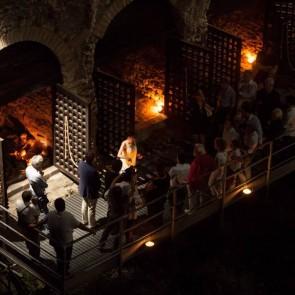 Suggestivi percorsi serali negli scavi di Ercolano e sul Vesuvio