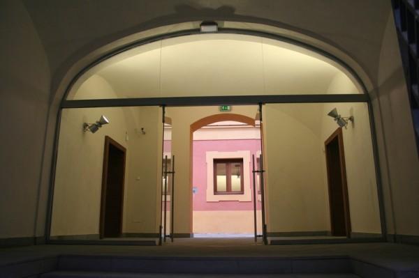 ex scuderie reali - villa favorita