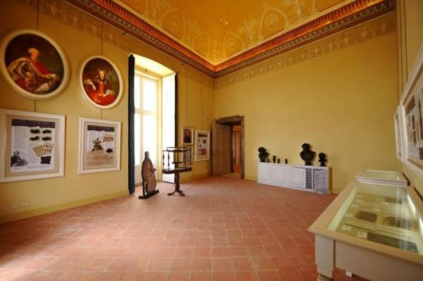 herculanese museum