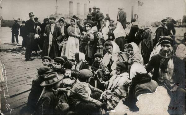 immigrati napoletani