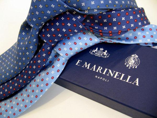 comprare a buon mercato nuove foto migliore vendita Marinella compie 100 anni. L'eleganza made in Naples