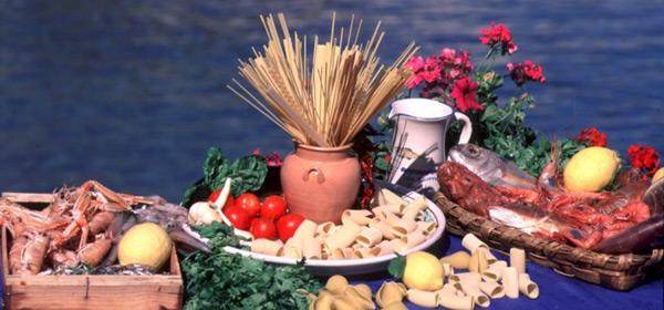 mediterraneo cucina