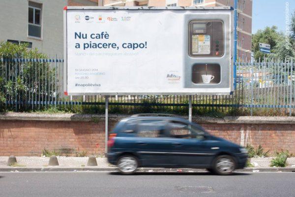 nu cafe a piacere