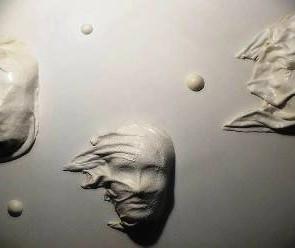 """Ombre"" la mostra di Deò ospitata dal MAV"