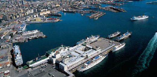 Porto Napoli