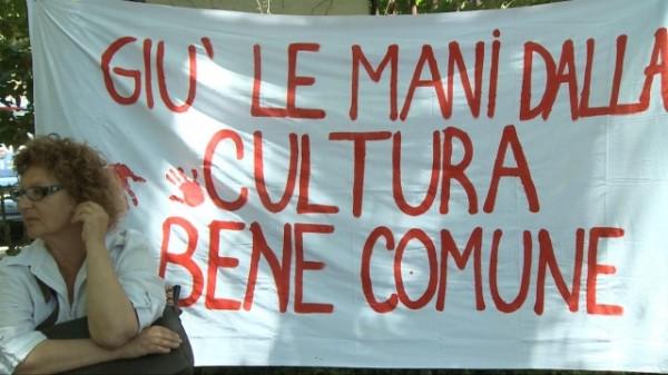 protesta cultura