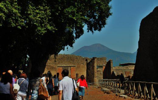 forum delle culture - pompei