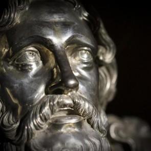 Mostre:'Storie d'argento' al Museo del Tesoro di San Gennaro