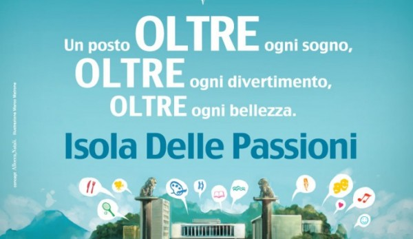 Mostra d'Oltremare