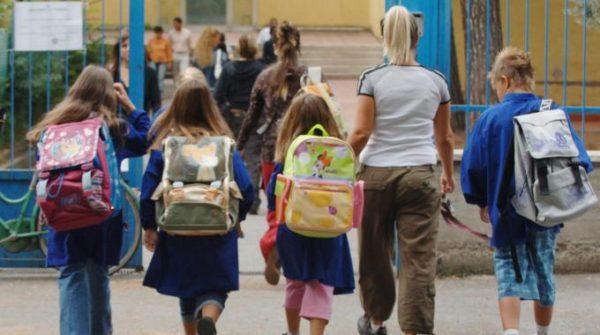 Regione Campania, 800 milioni di Euro per le scuole