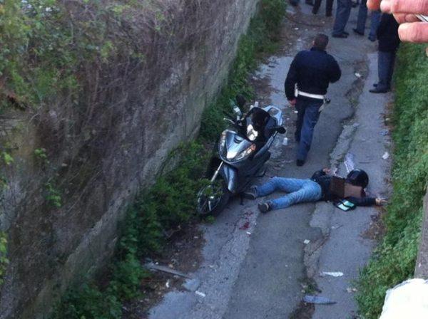 Forcella, ucciso ragazzo di 21 anni