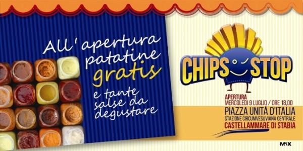 chips stop castellamare di stabia