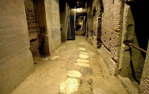 Archeologia aNapoli