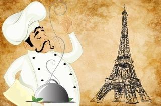 Cuoco francese