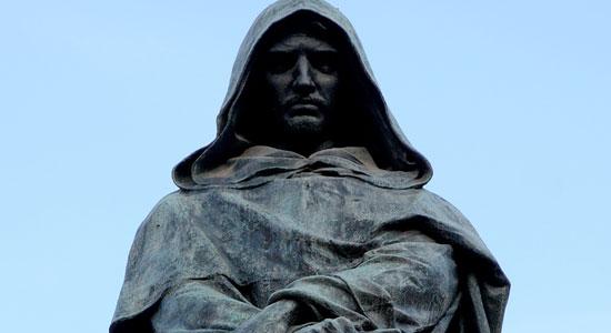 Giordano Bruno: il filosofo napoletano bruciato vivo dall'Inquisizione