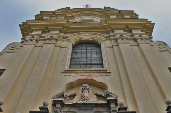 Chiesa santi Severino e Sossio