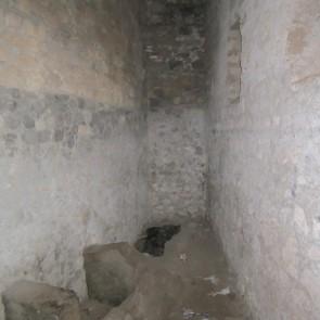 Scavi di Pompei - l'inciviltà dei turisti