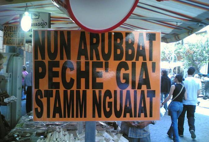 Immagini Napoli