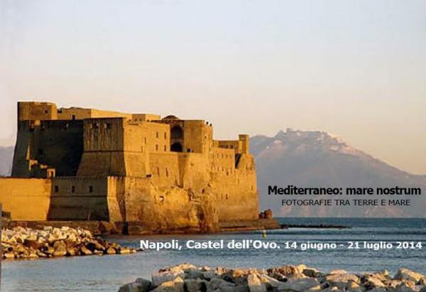 Locandina Mediterraneo Mare Nostrum