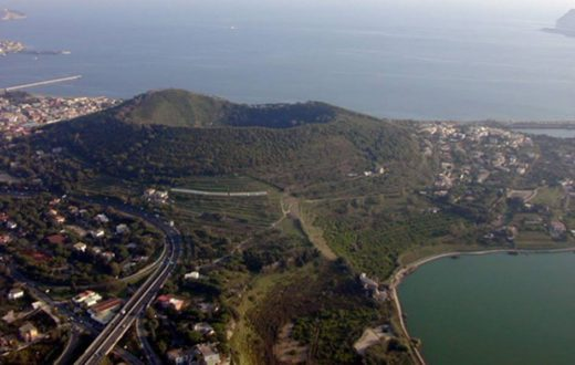 Monte Nuovo Curiocity