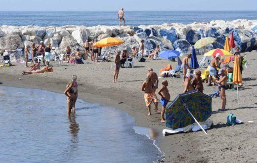 Mappatella Beach
