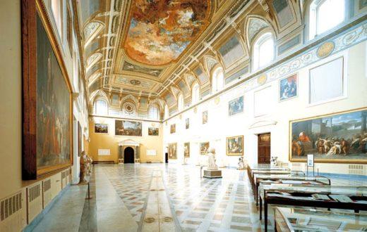 sala Meridiana