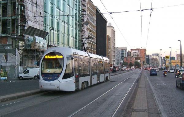 Naples_tram