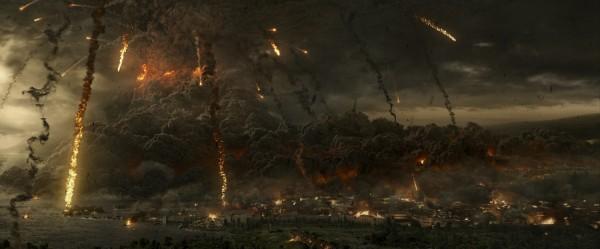 Eruzione Vesuvio del 79 d.C.