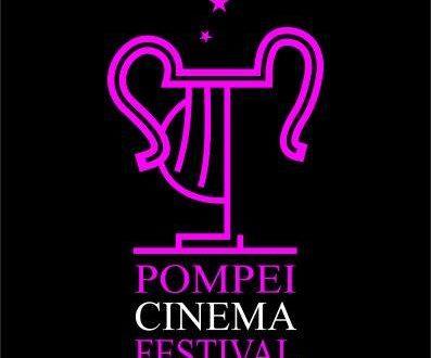 Pompei Cinema Festival logo